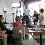 soluciones audiovisuales para empresas y ONGS